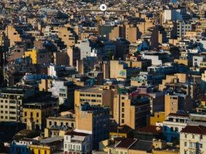 Athens- city 2, Φωτογράφος Αλέξανδρος Μπαγιώκος