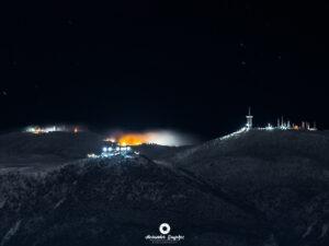 Nature- Parnis Snow, Φωτογράφος Αλέξανδρος Μπαγιώκος
