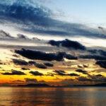Sunset Saronida