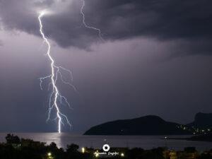 Weather-Lightning-Porto Rafti -June 22 20-1
