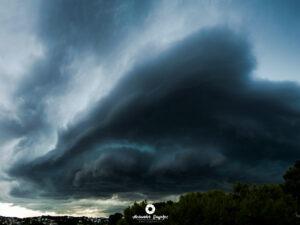 Weather-Storm-Porto Rafti -June 22 20-1, Φωτογράφος Αλέξανδρος Μπαγιώκος