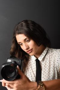 Φωτογράφος Παναγιώτα Μάνια